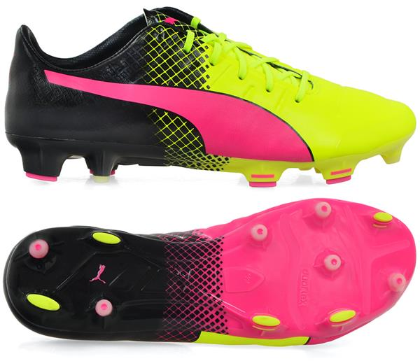 BUTY PUMA EVO POWER 1.3 TRICKS FG 103581 01 (1)