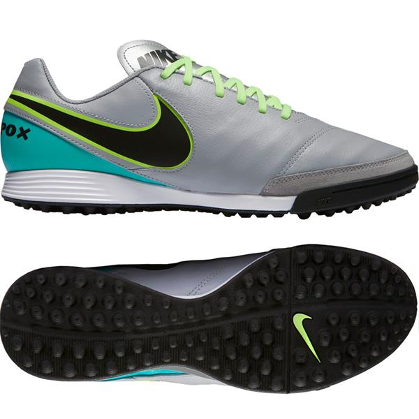 BUTY NIKE TIEMPO GENIO LEATHER TF 819216 003