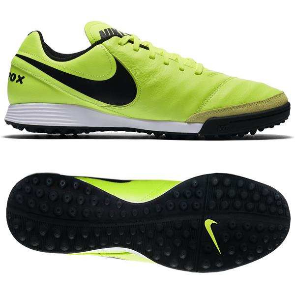 BUTY NIKE TIEMPO X GENIO II LEATHER TF 819216 707