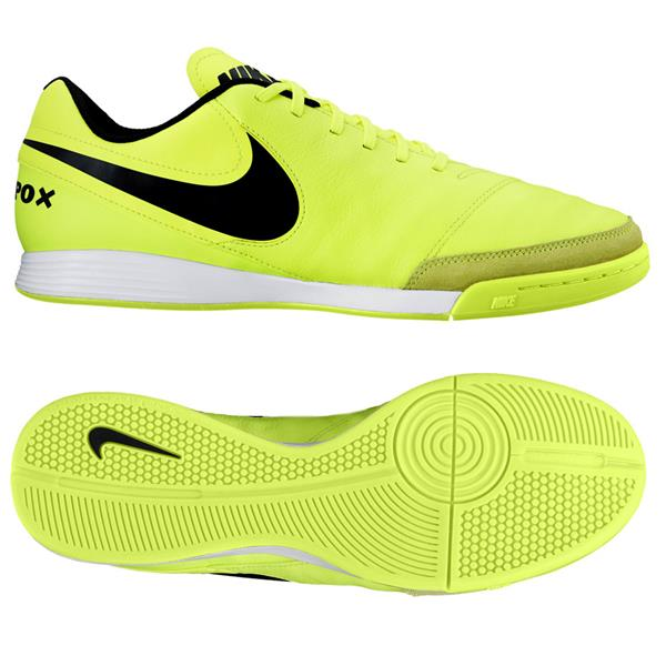 BUTY NIKE TIEMPO X GENIO II LEATHER IC 819215 707
