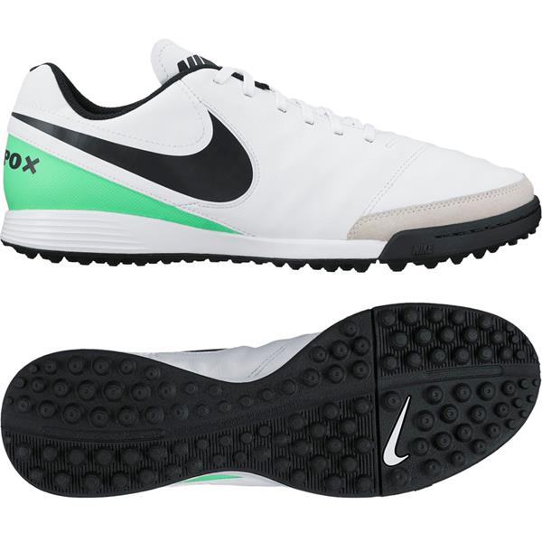 BUTY NIKE TIEMPO X GENIO II LEATHER TF 819216 103