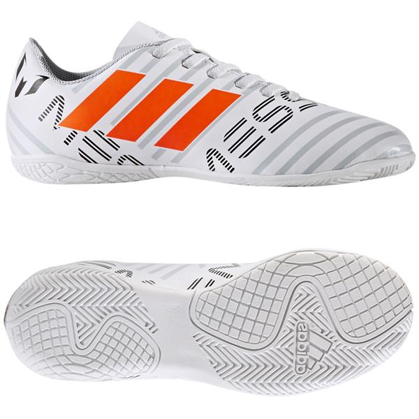 BUTY adidas NEMEZIZ MESSI 17.4 IN JR  S77209