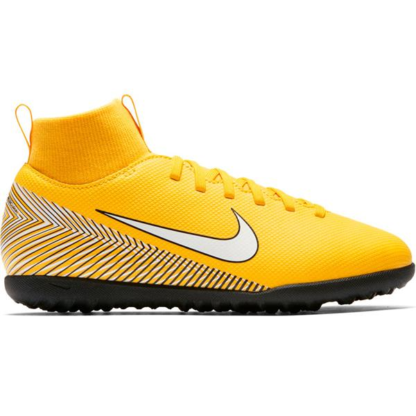 Buty piłkarskie Nike Mercurial Superfly X 6 Club Neymar TF JR AO2894 710