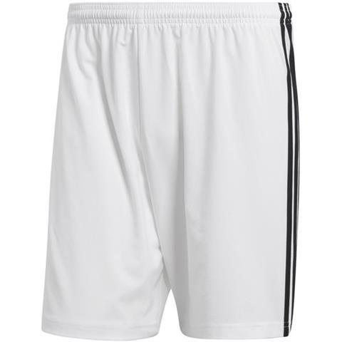 Spodenki męskie adidas Condivo 18 Shorts białe CF0711