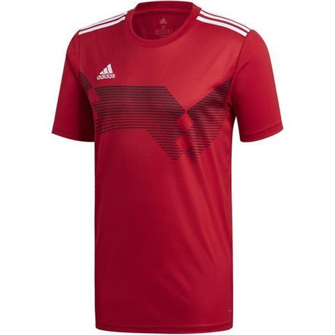 Koszulka męska adidas Campeon 19 Jersey czerwona DP6809