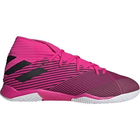 kup tanio przystępna cena uznane marki Buty piłkarskie adidas Nemeziz 19.3 IN różowe F34411