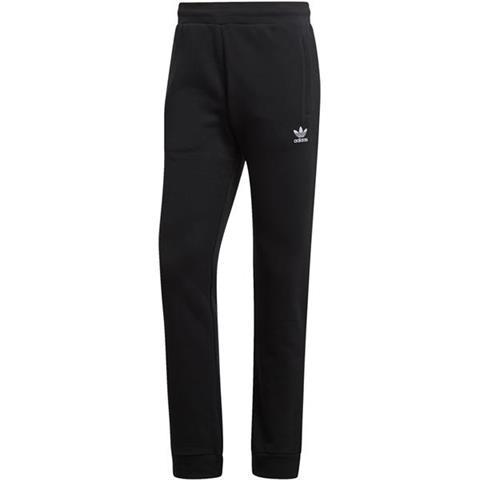 Spodnie męskie adidas Trefoil Pant czarne DV1574 S