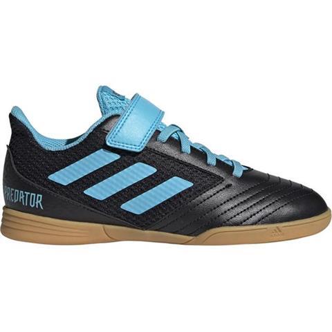 Buty piłkarskie adidas Nemeziz 19.4 IN JUNIOR różowe F99939