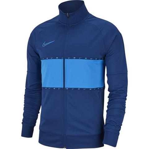 Bluza męska Nike M NK Dry Academy JKT I96 GX K granatowo niebieska BQ1505 407