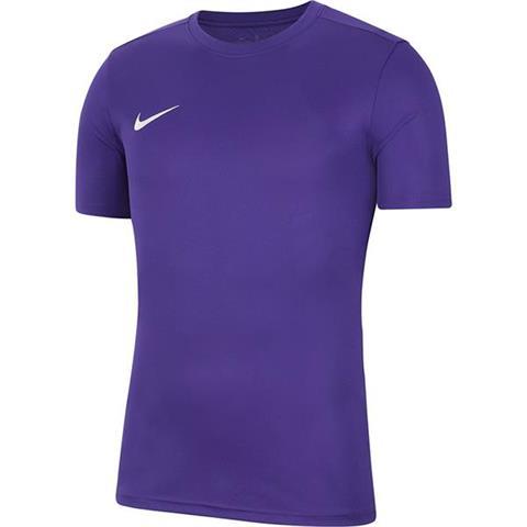 Męska Koszulka Piłkarska Nike Park VII (BV6708 657)