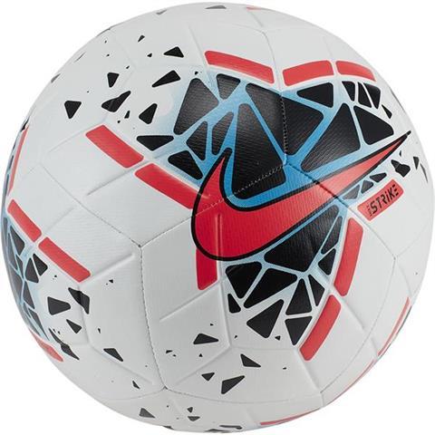 Piłka Nożna Nike React różowo szaro czarna rozmiar 5