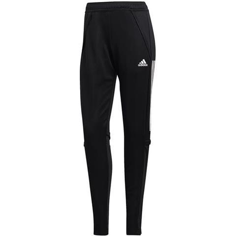 Spodnie damskie adidas Condivo 20 Training Pants Women czarne EA2474