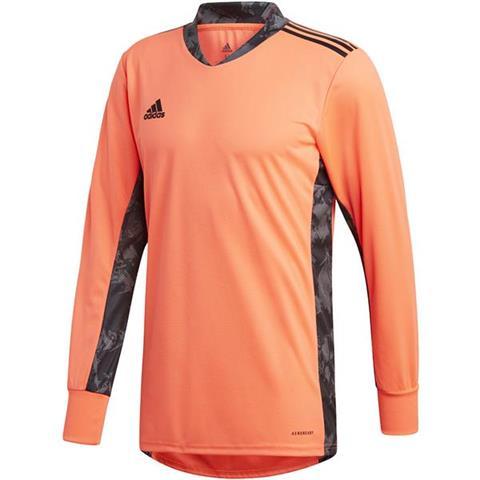 Bluza bramkarska adidas AdiPro 20 Goalkeeper Jersey Longsleeve żółta FI4195