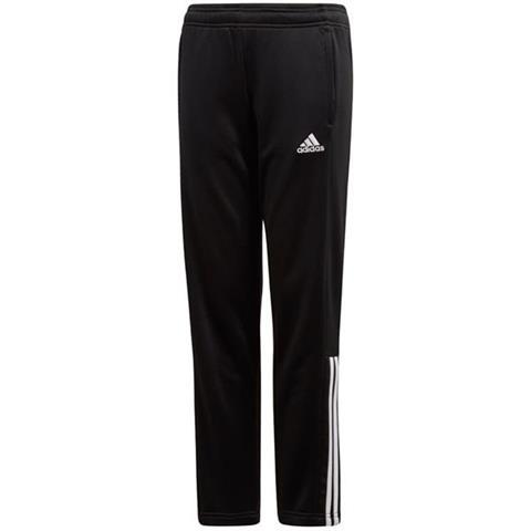 Spodnie dla dzieci adidas Regista 18 Polyester Pants JUNIOR czarne CZ8646
