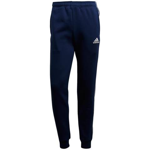 Spodnie dresowe Core 18 Sweat Adidas (granatowe)