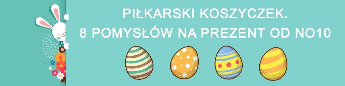 Pomysł na prezent Wielkanoc